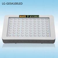 Wholesale MarsHydro w LED Grow Light Bands Full Spectrum Freeduty Shipped From USA UK AU UK EU Customer Will Receive x5W LED