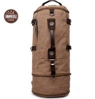 Wholesale 2015 new fashion leisure Travel mountaineering men s bags handbag Single shoulder bag shoulders canvas backpack