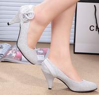 Pumps arrival pumps platform - New Arrival Gold color Shoes Women s High Heels Platform Dress shoes Wedding Bride Shoes EUR A