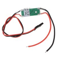 airplane supplies - 5 BEC UBEC A V Brushless Receiver Servo Power Supply for RC Airplane Aircraft AFD_B12