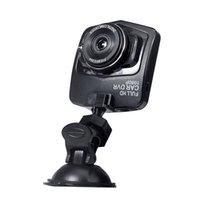 Wholesale car dvd quot Full HD P Car DVR Vehicle Camera Video Recorder Dash Cam G sensor