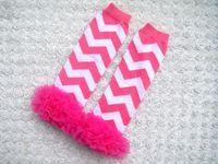 Wholesale Children s Leg Warmers Knitted Baby Warm Feet Set Of Leg Warmers