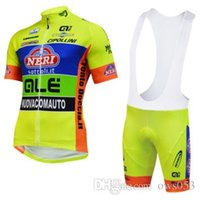 anti reflective - 2015 new jersey cycling bib set hot sale high quality short sleeve gel cycling jersey cycling clothing quick day