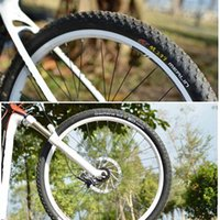 Wholesale High Quality inch TPI Puncture proof Bicycle Tyre Mountain Bike Tire Ultra light MTB Bicycle Folded Tyre