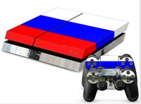 Cheap PS4 Console Skin Stickers Best Stickers