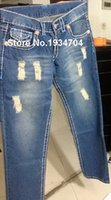true religions jeans - new arrivals hot selling fashion true pants cheaper price high quality men religions jeans size