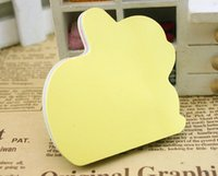 Wholesale Personality style sticky notes Animal shaped sticky notes Insect modeling Scratch Pad Geometric Modeling sticky notes