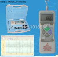 Wholesale High Precision DS2 N Portable Digital Pull Push Force Gauge With English Manual English Software