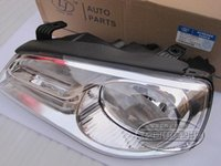Wholesale Beijing for Hyundai Elantra headlight assembly front headlight assembly