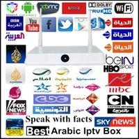 led m16 - New MiBox M16 best arabic iptv box arabic tv box android tv box receiver iptv arabic channels free tv KODI beIN sport LEAD TV