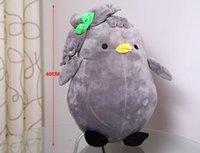 5-7 Years animal projects - 1pcs Love Live School Idol Project Minami Kotori Lovely Bird Plush Toys Animals Doll Soft Stuffed Gifts approx cm