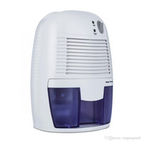 Wholesale Brand New Portable Mini Dehumidifier W Electric Quiet Air Dryer V Compatible Air Dehumidifier For Home Bathroom Office A3