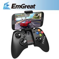 Wholesale Ipega PG PG Wireless Bluetooth Gaming Game Controller Gamepad gamecube Joystick for Android Phone Tablet PC Laptop A5