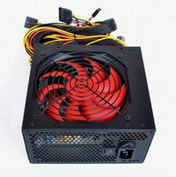 Wholesale 1000W computer power supply with CM Fan pin in high quality with good price silver color