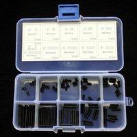 Wholesale M3 Hex Socket Set Screw Qty Assortment Kit M3 mm