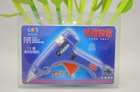 Wholesale High Temp Heater Glue Gun with Glue Bar Sticks Graft Repair Heat Gun Pneumatic Tools Electric