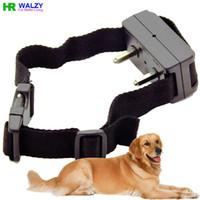 bark terminator - SGP New BK017 Anti Bark Stop Dog Collar Bark Terminator No Barking Dog Training Collar