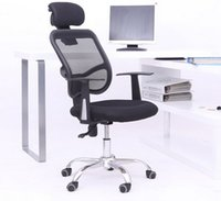 executive chair - New Modern Swivel Mesh Chair Executive Computer Desk Office Furniture Chair