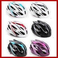 Wholesale High Quality EPS PVC Helmet Safety21 holes Cycling Helmet Bike Head Protect custom UNISEX bicycle helmets MOQ12pcs OEM