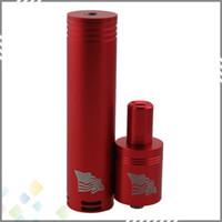 magnets - Best Tugboat kit Comes with Tugboat Mod Tugboat Atomizer Magnet Bottom e Cig Mods E Cigarette Mods Kit Mod E Cigarette Kit DHL free