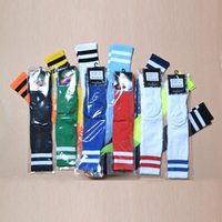 golf towel - High quality towel standard football socks sport socks knee high can be customized logo hot new whole sale Athletic socks