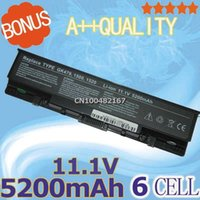 Wholesale 5200mAH Battery for Dell Inspiron Vostro