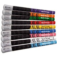 Wholesale 1 Golf Pride Grips Golf Grips For Golf Driver Grips Golf Clubs Golf Rubbers Colors To Choose With High Quality G099