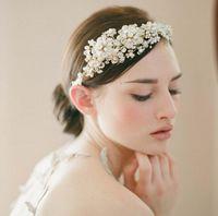 Cheap 2015 crowns and tiaras Best wedding headband