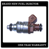 aftermarket performance - Aftermarket High performance gasoline Injector nozzle WY2404A For Chery QQ