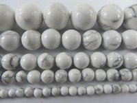 ceramic flowers - OMH mm white jewelry DIY stone beads Suitable for bracelet necklace ZL588