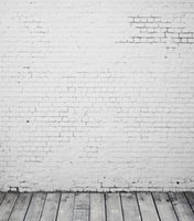 Wholesale White Brick Wall Backdrops Wedding Children Vinyl Photography Backdrop Custom Photo Prop Backdrop Backgrounds X7ft