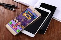 Wholesale 2016 New SmartPhone Original Lenovo k3 a Octa Core3G LTE MTK6592 GPS MP GB RAM GB ROM quot Dual Sim Android Mobile Phone