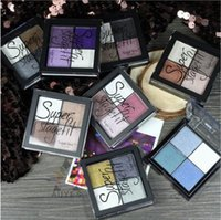 artist shadow boxes - S Sugarbox sugar box four color eye shadow makeup artist bare earth tones easy on the makeup does not wear makeup