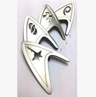 Wholesale Star Trek Brooches styles New Arrival B7