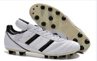 Wholesale 2015 New Best Quality TF FG Soccer Shoes Cleats F50 Men Kaiser Liga FG TF Football Boots Football Shoes in Stock