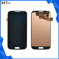 Wholesale Genuine for Samsung Galaxy S4 IV LCD Display Touch Digitizer Screen Assembly i9500 C1508