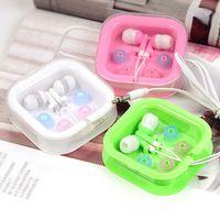 apple color computers - Apple apple iPod headset headset headset headset ear candy color computer MP3 earplugs