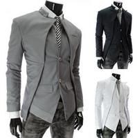 Mens White Coats Online Wholesale Distributors Mens White Coats