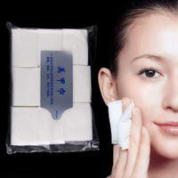 attirer puff - Cosmetic Makeup Facial Cotton Attirer Puff Pad Nail Clean