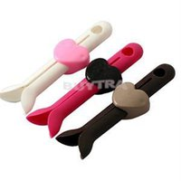 Wholesale 2014 New Modern Storage Holders Love Heart Shape Boots Shaper Boots Holder Unicersal Shoes Organizer