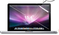 Wholesale 2015 hot Screen Protector film for Macbook PRO inch with retail package high clear A1286 have stock
