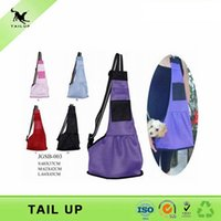 Carriers airlines carriers - Pet Carrier Airline Mesh Breathable Reversible Pet Sling Carrier