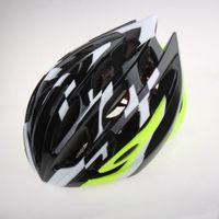 bc colors - BC BASECAMP Cycling Helmet Colors MTB Bike Road Bike Helmet Holes Goggle Design Bicycle Helmet Pair Lens