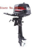 Wholesale NEW HP P OUTBOARD MOTOR BOAT ENGINE UPDATED WITH STROKE WATER COOLED