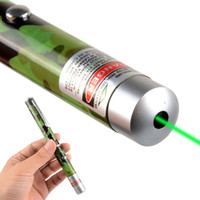 beam military - Hot Laser Pointers Powerful mW nm Green Beam Laser Pointer Pen Light Military Grade VC400 W0