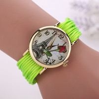 Wholesale Fashion New Arrive Summer Style Fashion Casual Bracelet Watch Wristwatch Women Dress Watches Big Dial Wrist Watch
