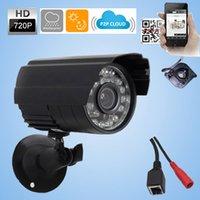 Wholesale IP camera P MP ONVIF Waterproof Outdoor waterproof IR CUT Filter Night Vision Security Camera CCTV Camera
