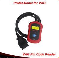 login - Low price New VAG KEY LOGIN VAG PIN Code Reader Key Programmer for Audi Seat Skoda Auto Key Programmer with Top Quality DHL free