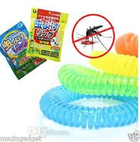 babies bracelets - good quality Mosquito Repellent Band Bracelets Anti Mosquito Pure Natural Baby Wristband