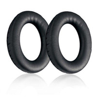 Wholesale Muti Model Elastic Foam Sponge and Pu Leather Cover Replacement Ear Pads Cushions Headset Repair Kit Parts for Bose AE1 Triport TP TP A
